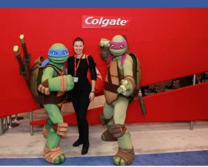 Great meeting NY 2014 Colgate